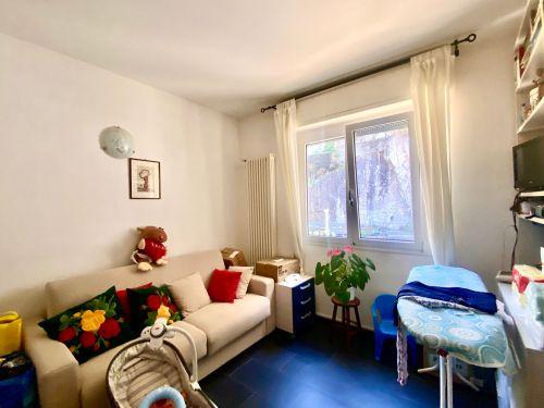 vendesi appartamento trilocale a como con vista panoramica - 11