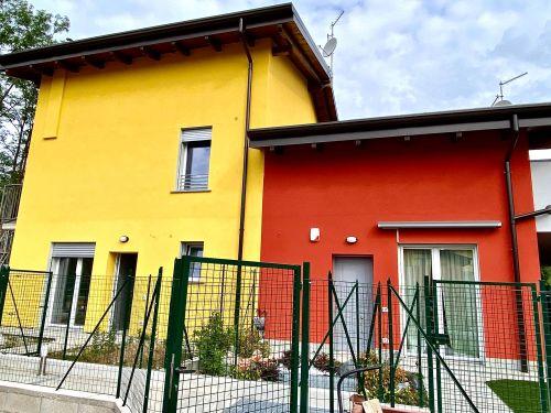 ville in nuova costruzione in vendita a Faloppio- 20