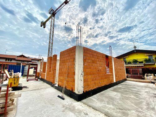 ville in nuova costruzione in vendita a Faloppio- 11