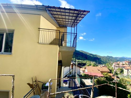 vendesi appartamento trilocale a como con vista panoramica - 19