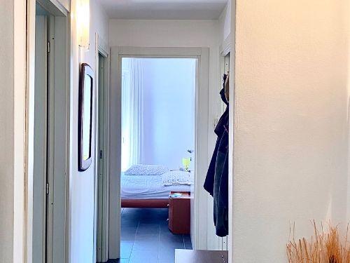 vendesi appartamento trilocale a como con vista panoramica - 13