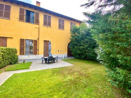 attico con giardino in vendita ad Appiano Gentile - 4