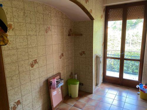vendesi appartamento quadrilocale a Maslianico - 6