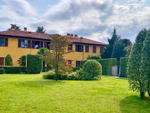 attico con giardino in vendita ad Appiano Gentile - 27