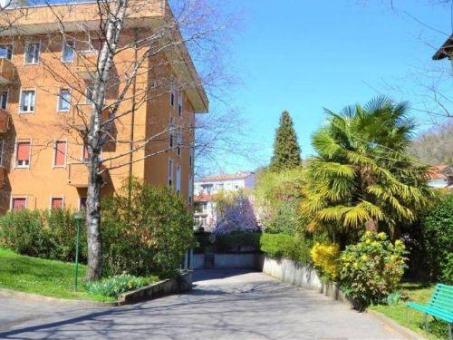 appartamento trilocale ristrutturato a Como Rebbio - 2
