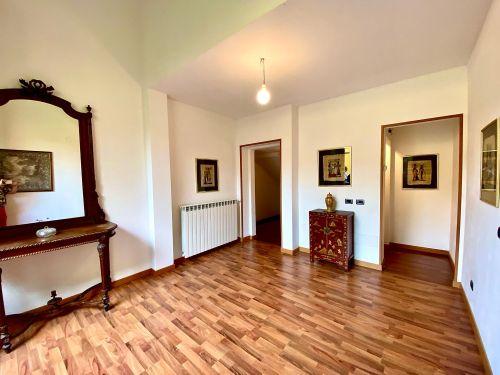 attico con giardino in vendita ad Appiano Gentile - 21