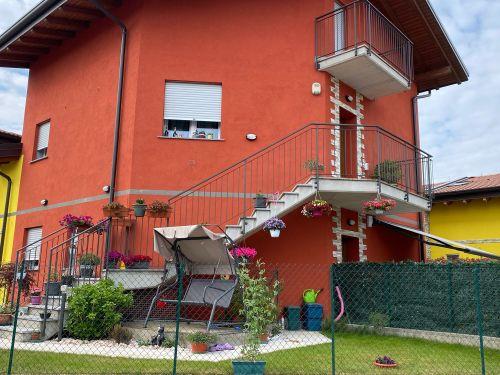 ville in nuova costruzione in vendita a Faloppio- 21