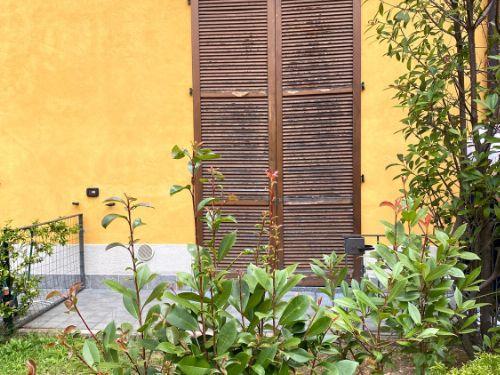 attico con giardino in vendita ad Appiano Gentile - 22