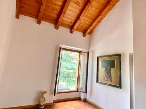 attico con giardino in vendita ad Appiano Gentile - 15