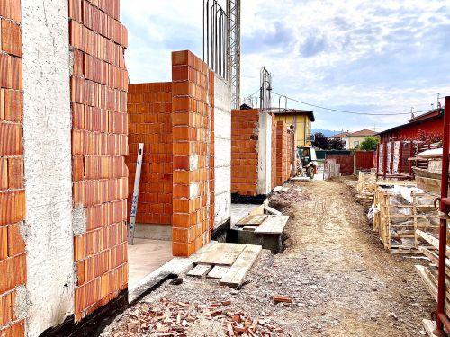 ville in nuova costruzione in vendita a Faloppio- 12