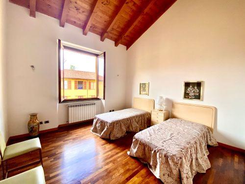 attico con giardino in vendita ad Appiano Gentile - 16
