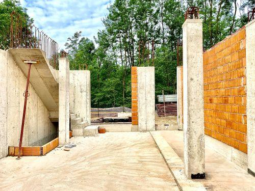 ville in nuova costruzione in vendita a Faloppio- 13